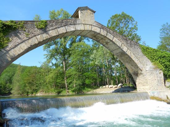 Ponte di Olina
