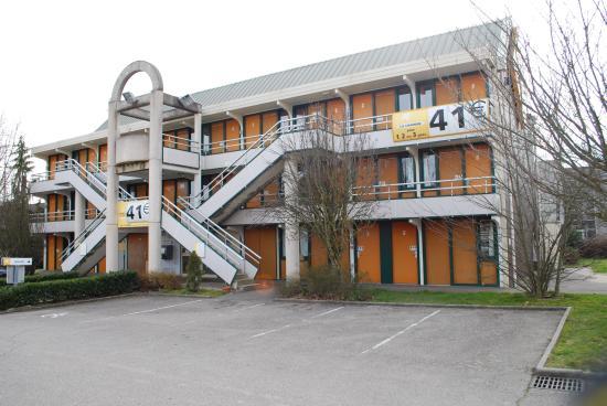 Photo of Premiere Classe Epinal Hotel