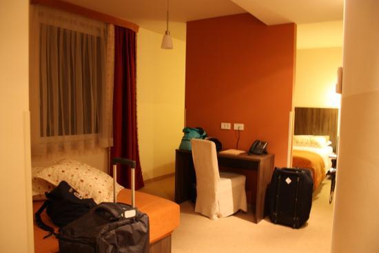 Ambient hotel Domzale