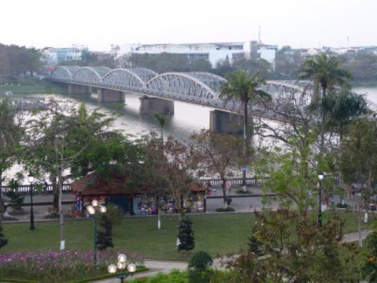 Hotel Saigon Morin Photo