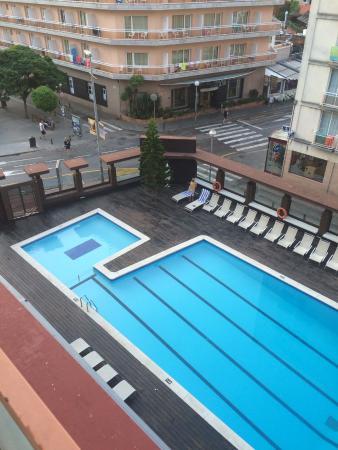 Hotel Mariner Photo