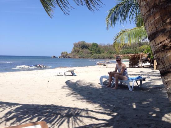 Cove Sands Beach Resort: photo1.jpg