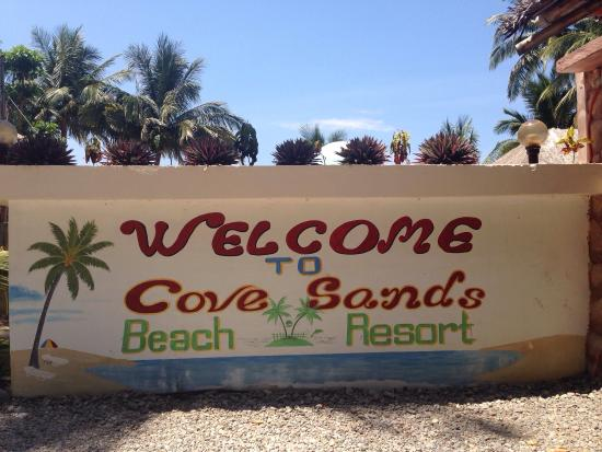 Cove Sands Beach Resort: photo2.jpg