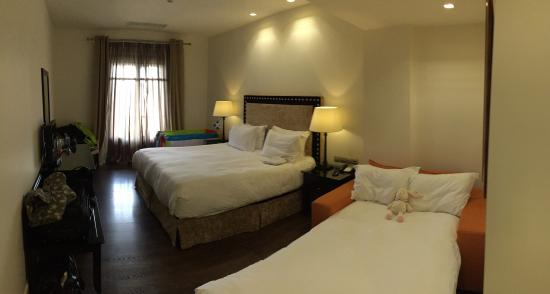 Arcadia Resort Hotel
