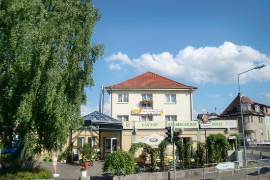 Bamberger Hof