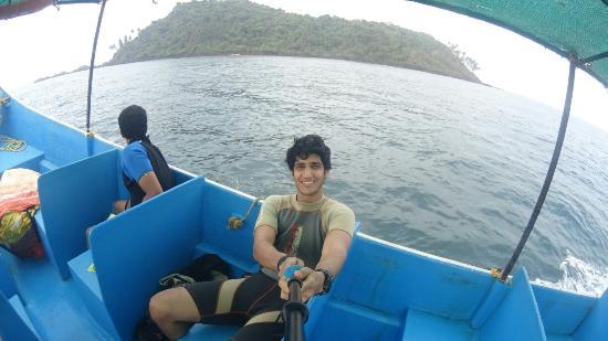 Goa Aquatics