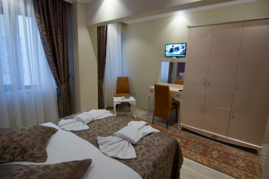 Reyyan hotel 2 for Reyyan hotel