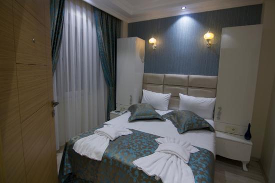 reyyan hotel stanbul t rkiye otel yorumlar ve fiyat