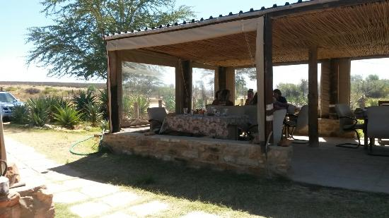 Khoisan Kitchen
