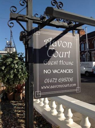 Aavon Court Guest House