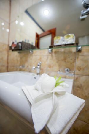 Bucharest Comfort Suites: Family Suite