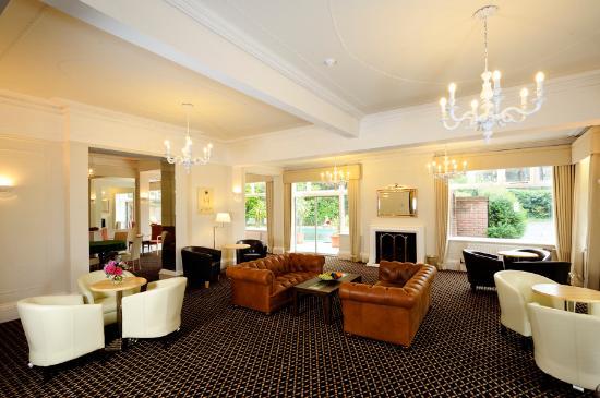 Burley Court Hotel Tripadvisor