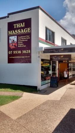 bellahøjpigerne anmeldelse af thai massage