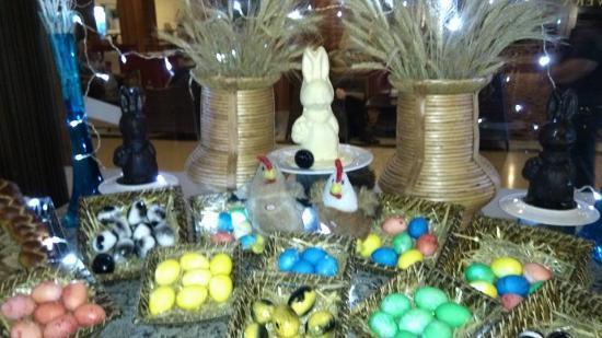 Vera Mare Resort: Easter ( Paskalya)