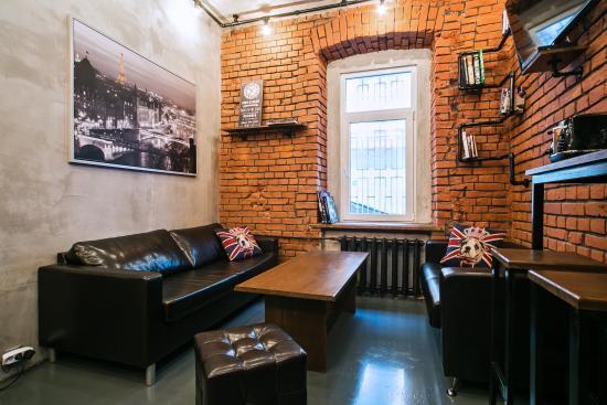 Loft Hostel77