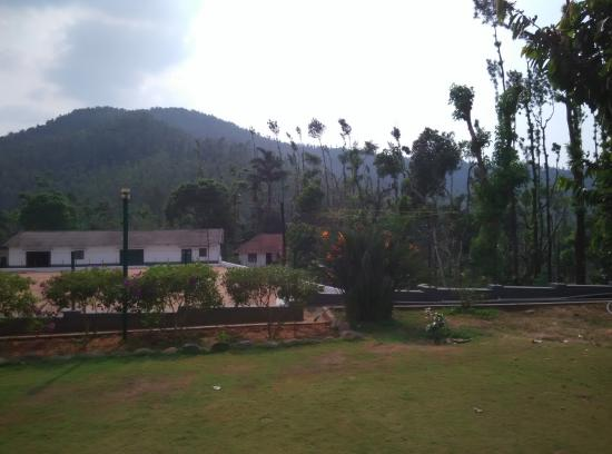 Serene Place with lip-smacking food