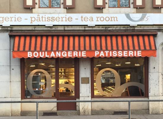 Boulangerie O 35: Boulangerie Ô 35