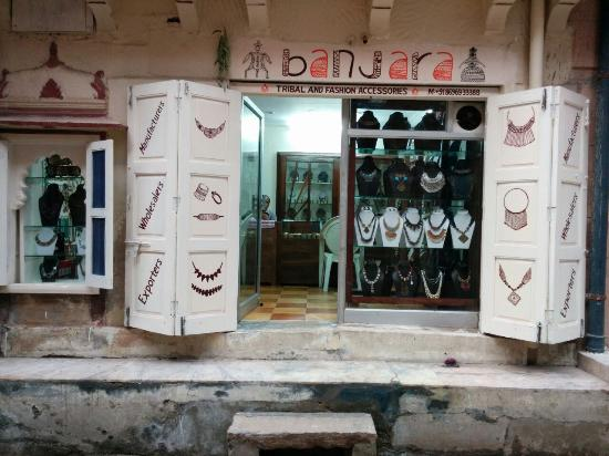 Banjara Jewellers