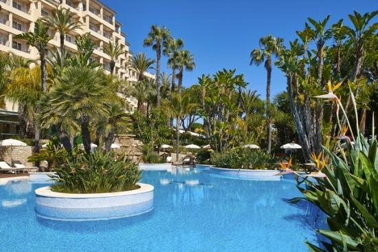 Ria Park Hotel&Spa