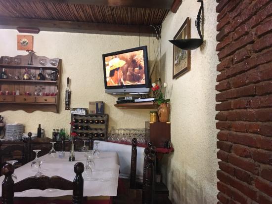 imagen Restaurante Meson El Labrador en Letur