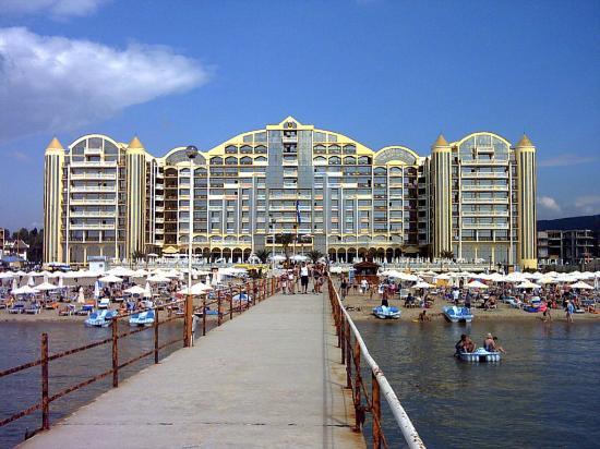 Photo of Victoria Palace Hotel & Spa Sunny Beach
