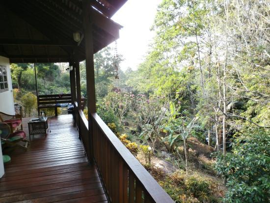Phanom Bencha Mountain Resort Görüntüsü