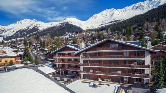 Pictures of Hotel Mirabeau - Verbier Photos