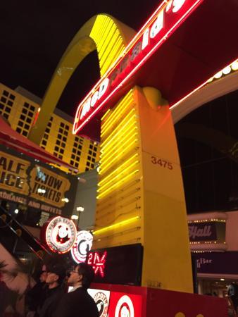 McDonald's: Mac.La Strip