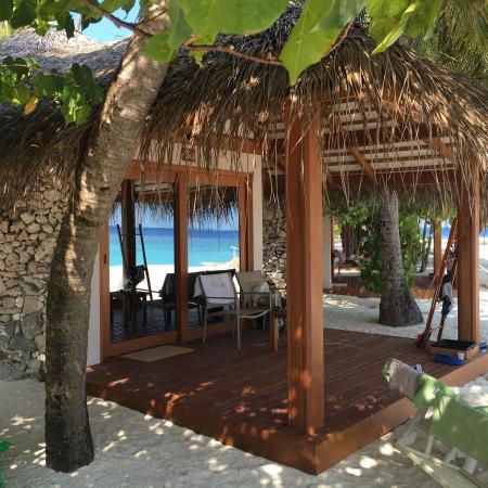 VOI Dhiggiri Resort: È una favola reale !