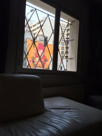 Zdjęcie Andes Hostel