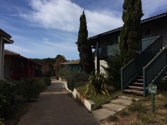 Pierre & Vacances Village Club Moliets