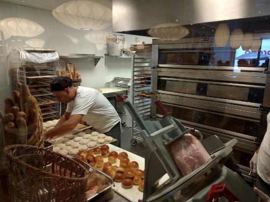 Rosetta Bakery South Beach