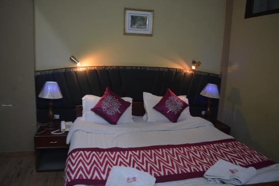 Hotel New Mamta
