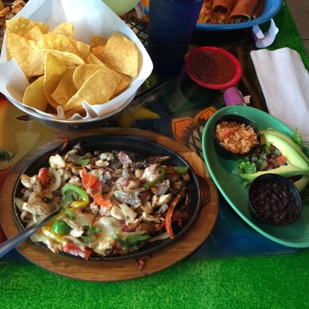 Photo of Mexican Restaurant Chapala at 105 S Clairborne Rd, Olathe, KS 66062, United States