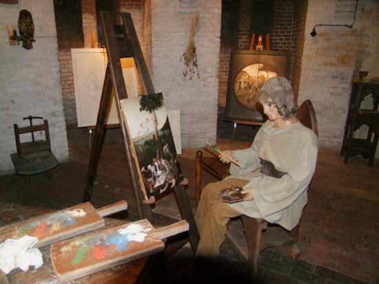 De Schilder Zelf Jb Picture Of Jheronimus Bosch Art