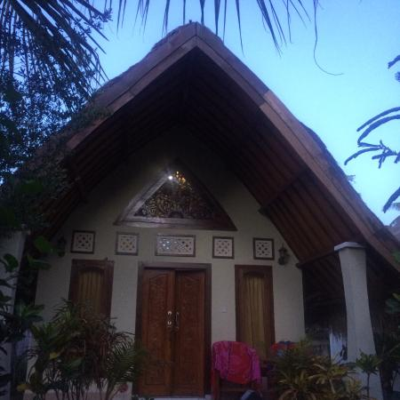 Pelangi Cottages