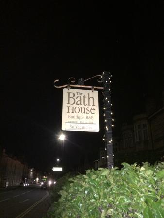 The Bath House Photo