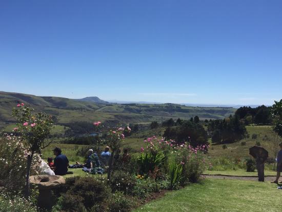 uKhahlamba-Drakensberg Park, แอฟริกาใต้: photo1.jpg