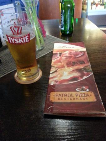 Slubice, Polen: 20160325_153911_large.jpg