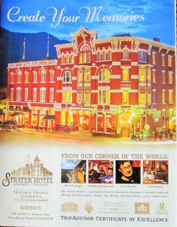 Imagen de Strater Hotel