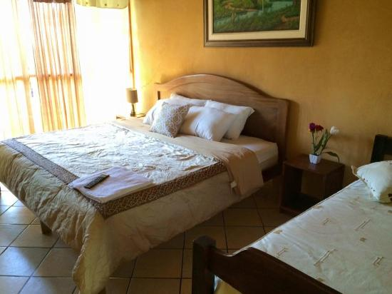 Villa Pacande Bed & Breakfast