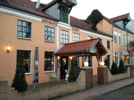 restaurant i flensborg luder priser