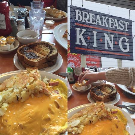 breakfast king denver restaurant reviews photos reservations rh tripadvisor com
