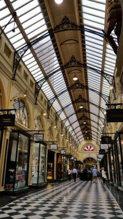 Block Arcade: Royal Arcade