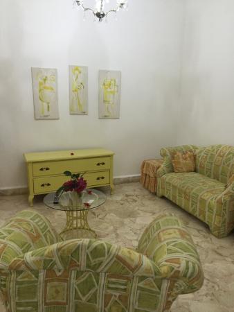 Jamaica Palace Hotel Bild