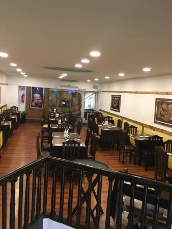 Restaurant El Granjero