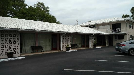 Photo of Harbor Lite Motel Tampa