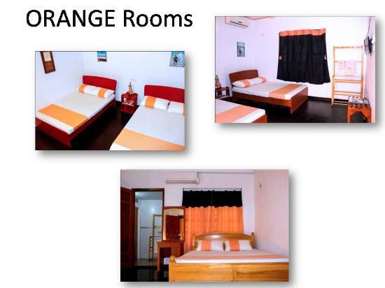D Villa Guest House Jaffna