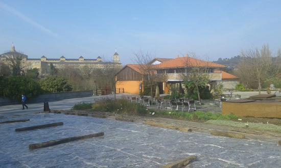 Jardin Botanico Gijon Picture Of Jardin Botanico Atlantico Gijon