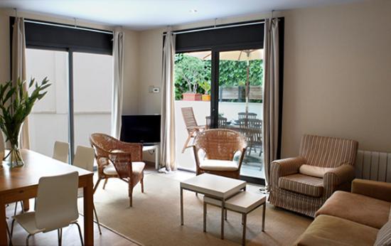 Sitges Boutique Hotel Apartments